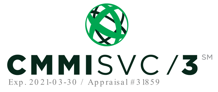 ITG is CMMI Services Apprised 31859