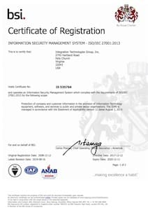 ISO 9001 Certification pdf