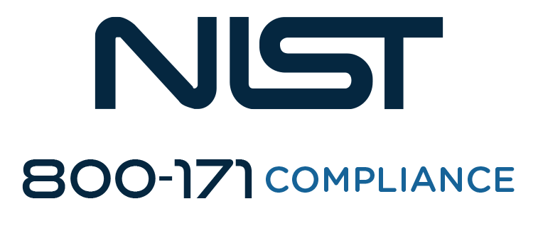 ITG is NIST 800-171 Compliant