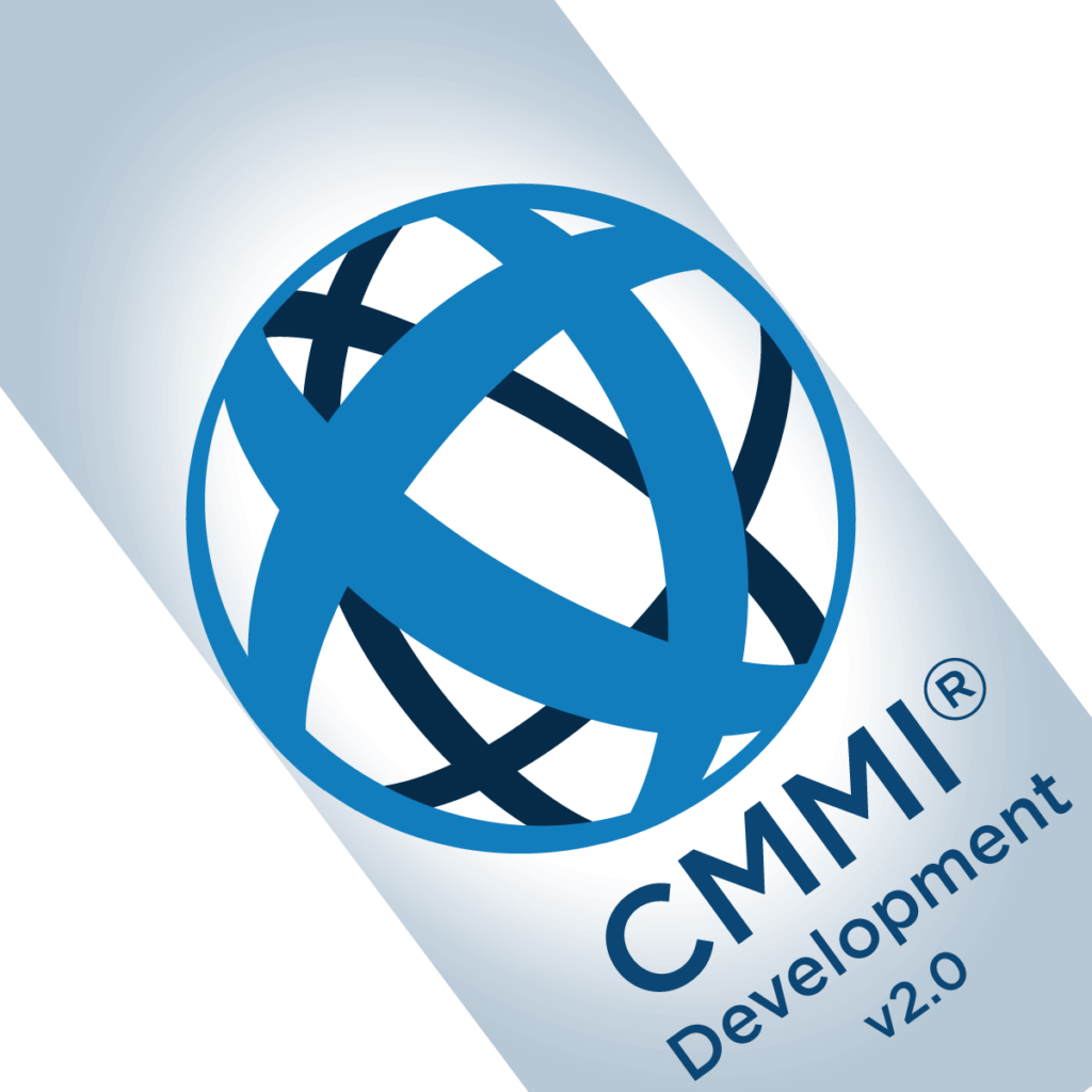 CMMI Development v2.0 Logo
