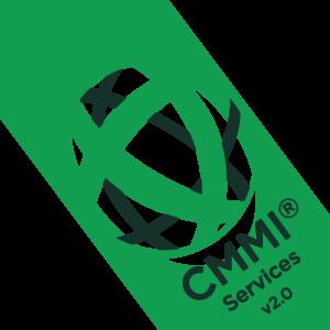 CMMI Services v2.0 Logo