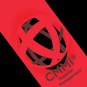 CMMI Supplier Management Logo