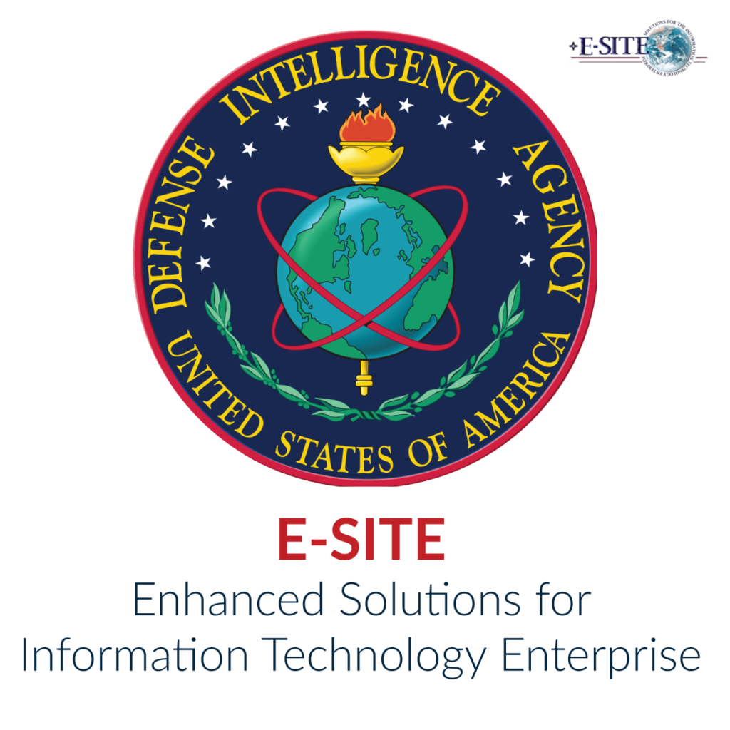 Enhanced Solutions for Information Technology Enterprise (E-SITE)