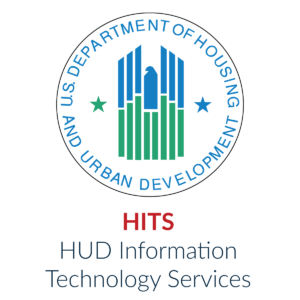 HUD HITS Dept of Housing & Urban Development Contract