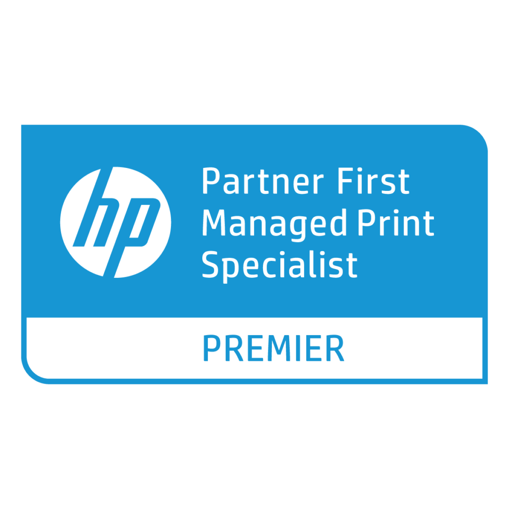 itg is HP Managed Print Services Partner