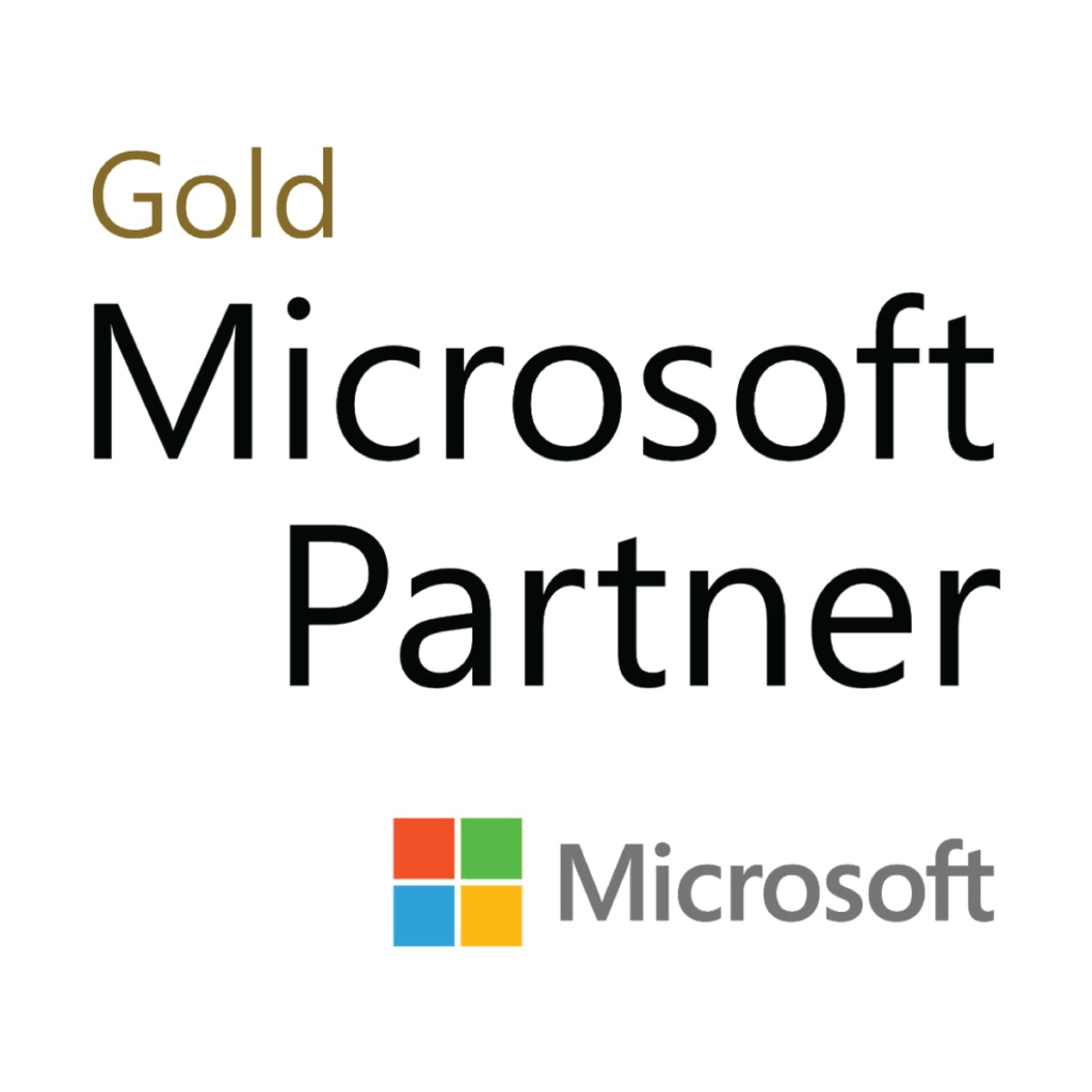 itg is gold microsoft partner
