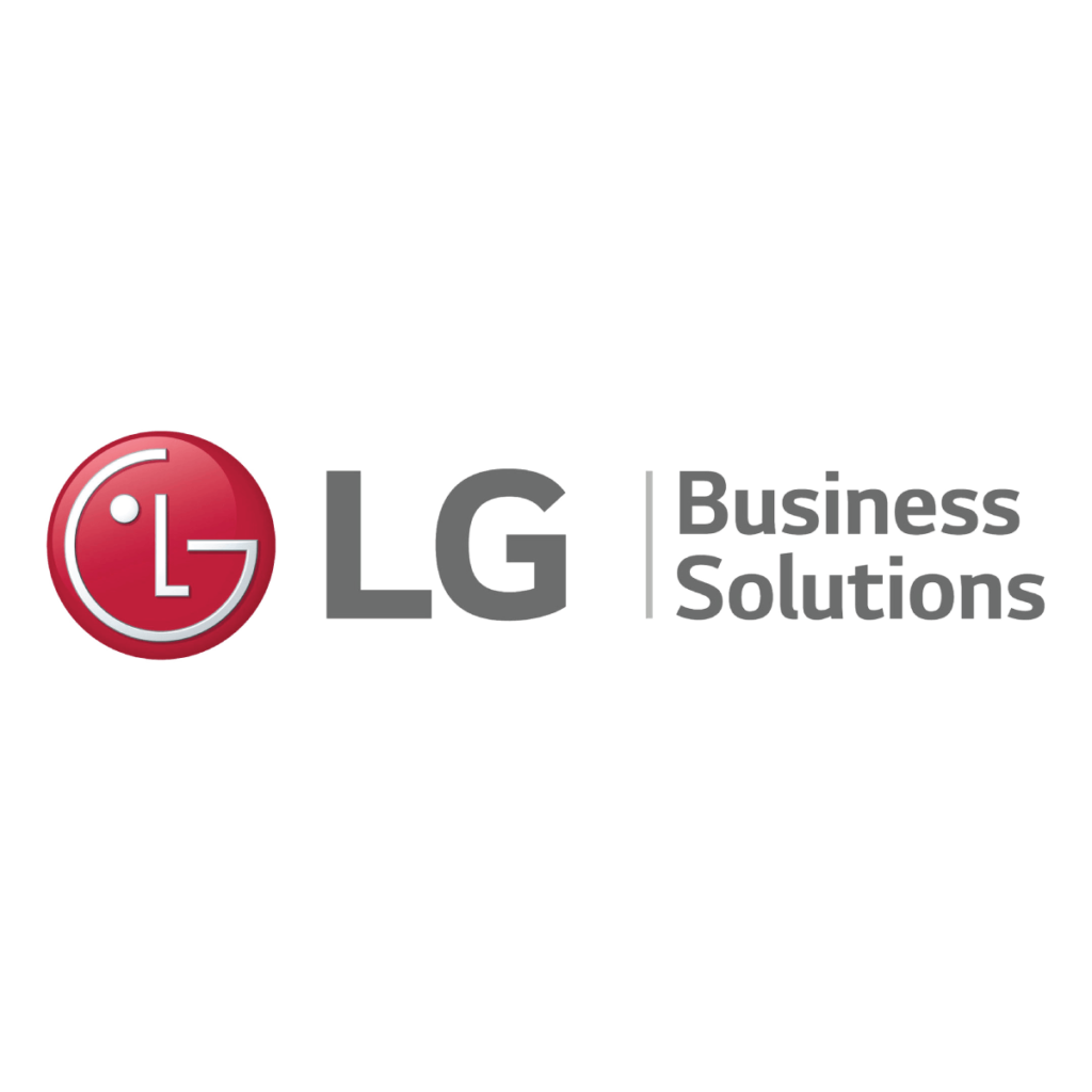 LG business solutions itg alliance