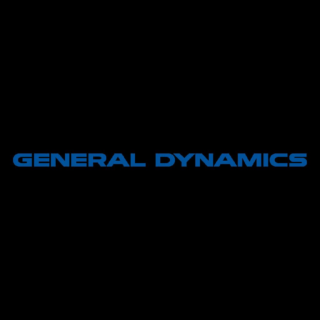 General Dynamics Logo Partner