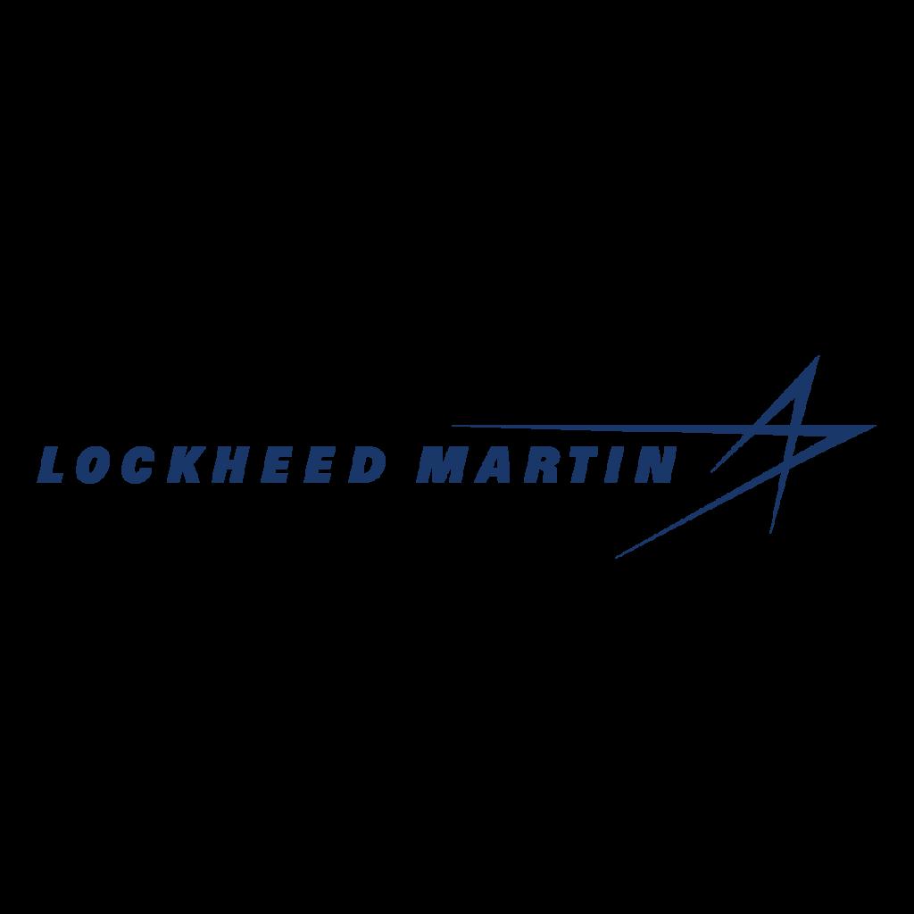 Lockheed Martin logo Partner