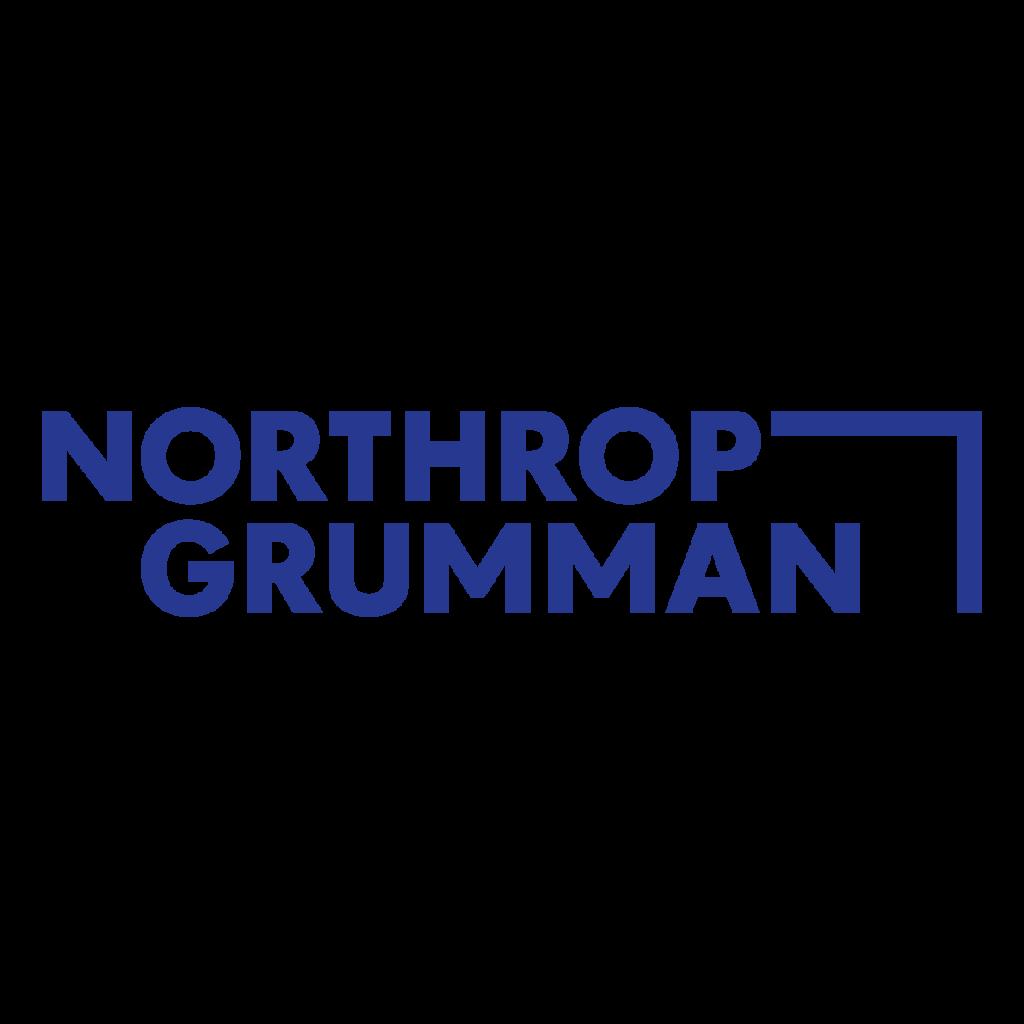 Northrop Grumman Logo Partner