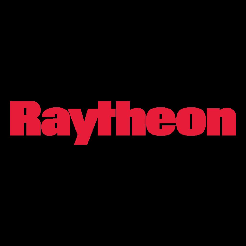 Raytheon Logo Partner