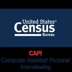 U.S. Census Bureau (USCB) Computer Assisted Personal Interviewing (CAPI) program