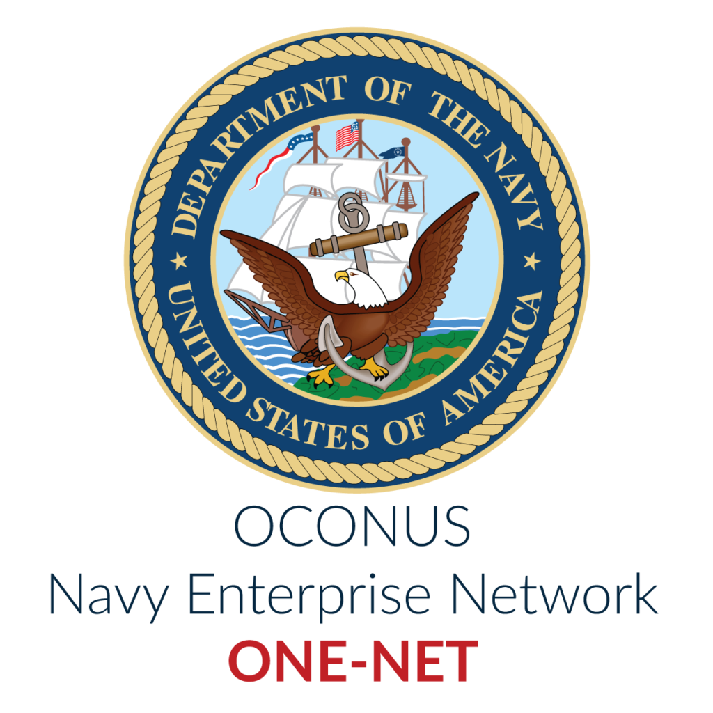 Oconus Navy Enterprise Network (ONE-Net) contract